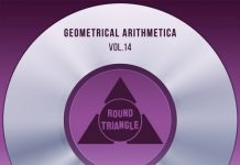 VA - Geometrical Arithmetica, Vol.14 [Round Triangle]