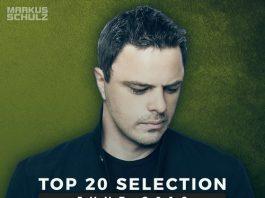 VA - Global DJ Broadcast - Top 20 June 2018 [Coldharbour Recordings]