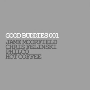 VA - Good Buddies 001 [Good Buddies Records]