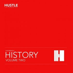 VA - History Volume 2 [Hustle Audio]