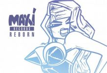 VA - House All-Stars 90's: Maxi Reborn Vol. 7 [Nettwerk Records]
