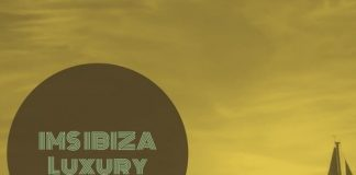 VA - IMS IBIZA LUXURY [MCT Luxury]