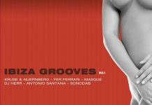 VA - Ibiza Grooves, Vol. 1 [DeepClass Records]