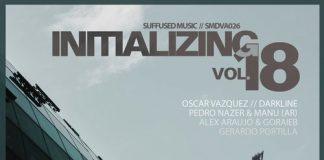 VA - Initializing, Vol. 18 [Suffused Music]