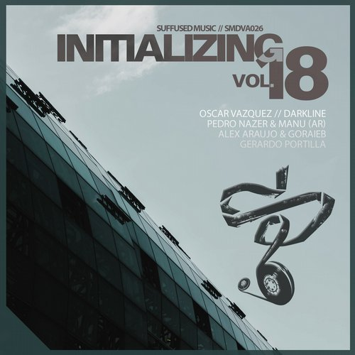 VA - Initializing, Vol. 18 [Suffused Music]