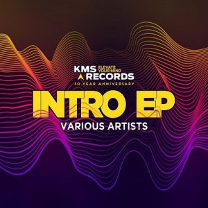 VA - Intro EP [KMS Records]