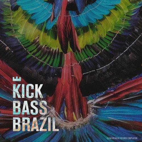 VA - Kick Bass Brazil [Elevation]
