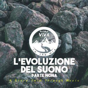 VA - L'Evoluzione Del Suono (Parte Nona) [Natura Viva In The Mix]