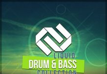 VA - Liquid Drum & Bass Collection [Nu Venture Records]
