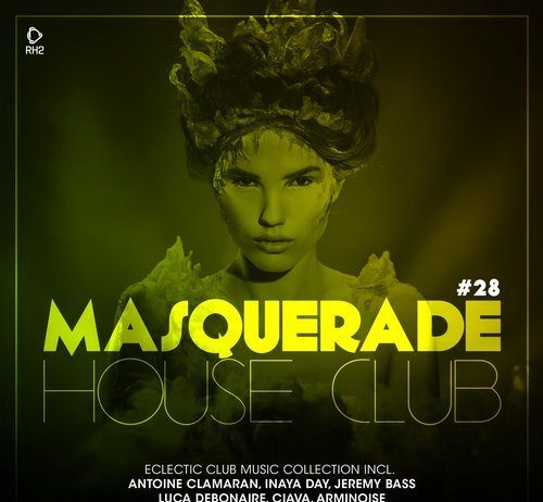 VA - Masquerade House Club Vol. 28 [RH2]