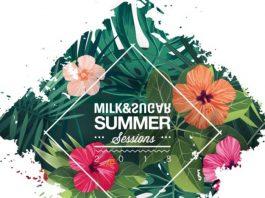 VA - Milk & Sugar Summer Sessions 2018