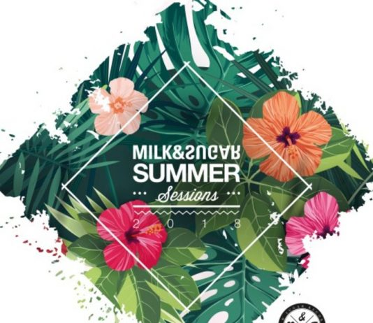 VA - Milk & Sugar Summer Sessions 2018