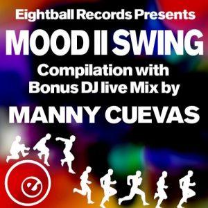 VA - Mood II Swing Compilation [Eightball Digital]