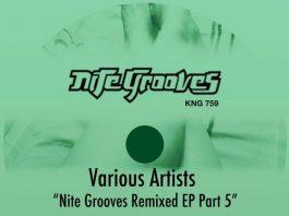 VA - Nite Grooves Remixed EP, Part 5 [Nite Grooves]