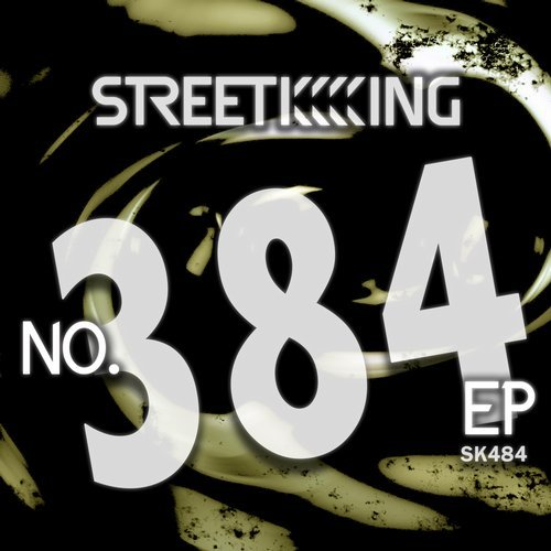 VA - No. 384 EP [Street King]