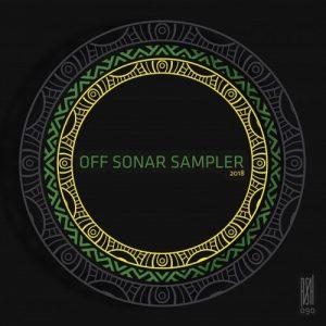 VA - OFF Sonar Sampler 2018 [Roush Label]