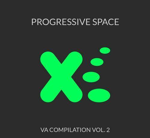 VA - Progressive Space Va Compilation, Vol. 2 [xi Music]