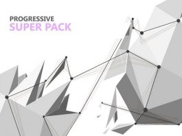 VA - Progressive Super Pack [Lincor]