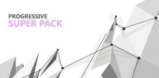 VA - Progressive Super Pack [Lincor]