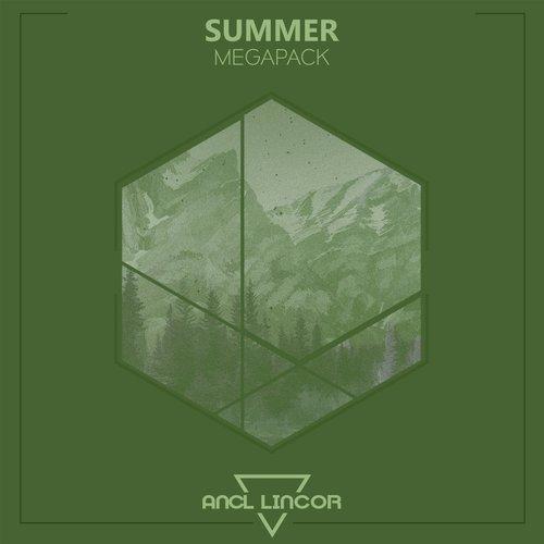 VA - Summer : Megapack [ANCL Lincor]
