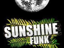 VA - Sunshine Funk [Tasty Recordings]