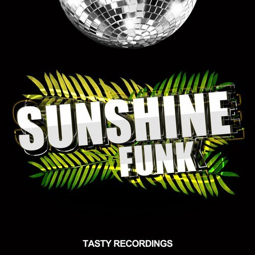 VA - Sunshine Funk [Tasty Recordings]