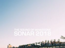 VA - The Sound Of Whartone Sonar 2018 [Whartone Records]
