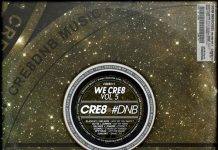 VA - We Cre8 Vol 5 [Cre8DnbMusic]