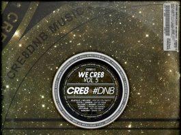 VA - We Cre8 Vol 5 [Cre8DnbMusic]