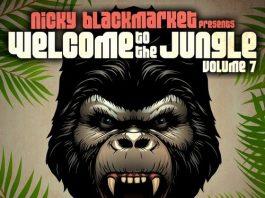 VA - Welcome To The Jungle, Vol. 7: Jungle + Drum and Bass Soundclash [Jungle Cakes]