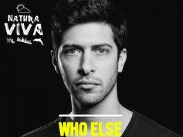 VA - Who Else Presents Selezione Naturale Volume 34 [Natura Viva]