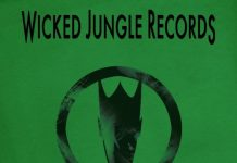 VA - Wicked Jungle: Year Two [Wicked Jungle Records LLC]