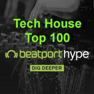 Beatport Tech House Hype Top 100 June 2018
