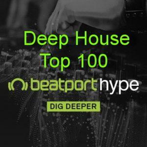 Beatport Deep House Hype Top 100 June 2018
