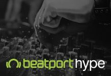 Beatport Hype Top 100 June 2018