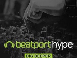 Beatport Hype Top 100 June 2018