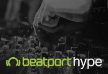 Beatport Hype Top 100 Techno