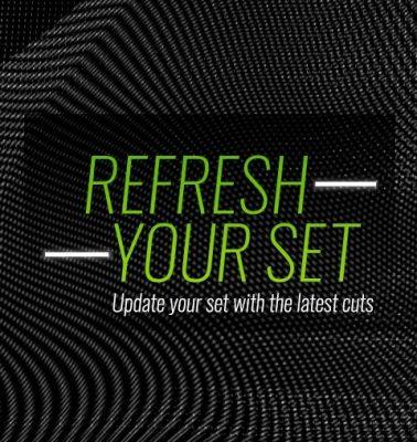 Beatport Refresh Your Set June 2018