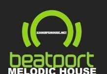 Beatport Top 100 Melodic House & Techno JUNE 2018-