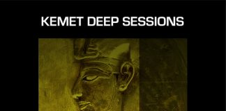 Kemet Deep Sessions Volume One - The Journey