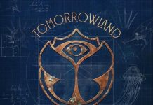 Tomorrowland 2018 (The Story of Planaxis)