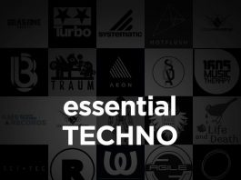 Traxsource Essential Techno 25 June 2018