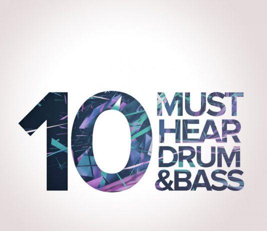VA - 10 Must Hear Drum & Bass