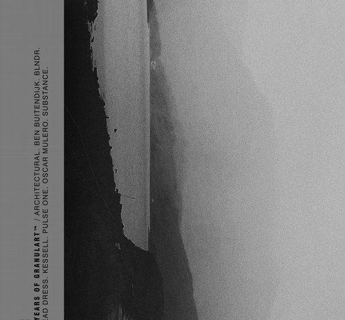 VA - 5 Years Of Granulart [Granulart Recordings]