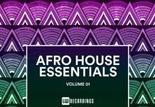 VA - Afro House Essentials, Vol. 01 [LW Recordings]
