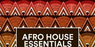 VA - Afro House Essentials, Vol. 02 [LW Recordings]