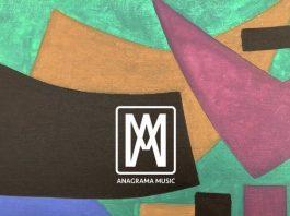 VA - Anagrama Backs 001 [Anagrama Music]