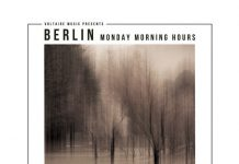 VA - Berlin - Monday Morning Hours #14 [Voltaire Music]