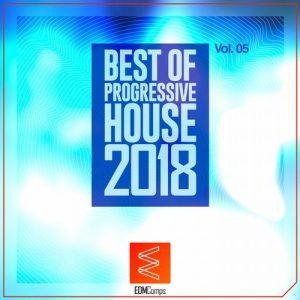 VA - Best of Progressive House 2018, Vol. 05 [EDM Comps]