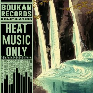 VA - Boukan, Vol. 1 [Boukan Records]